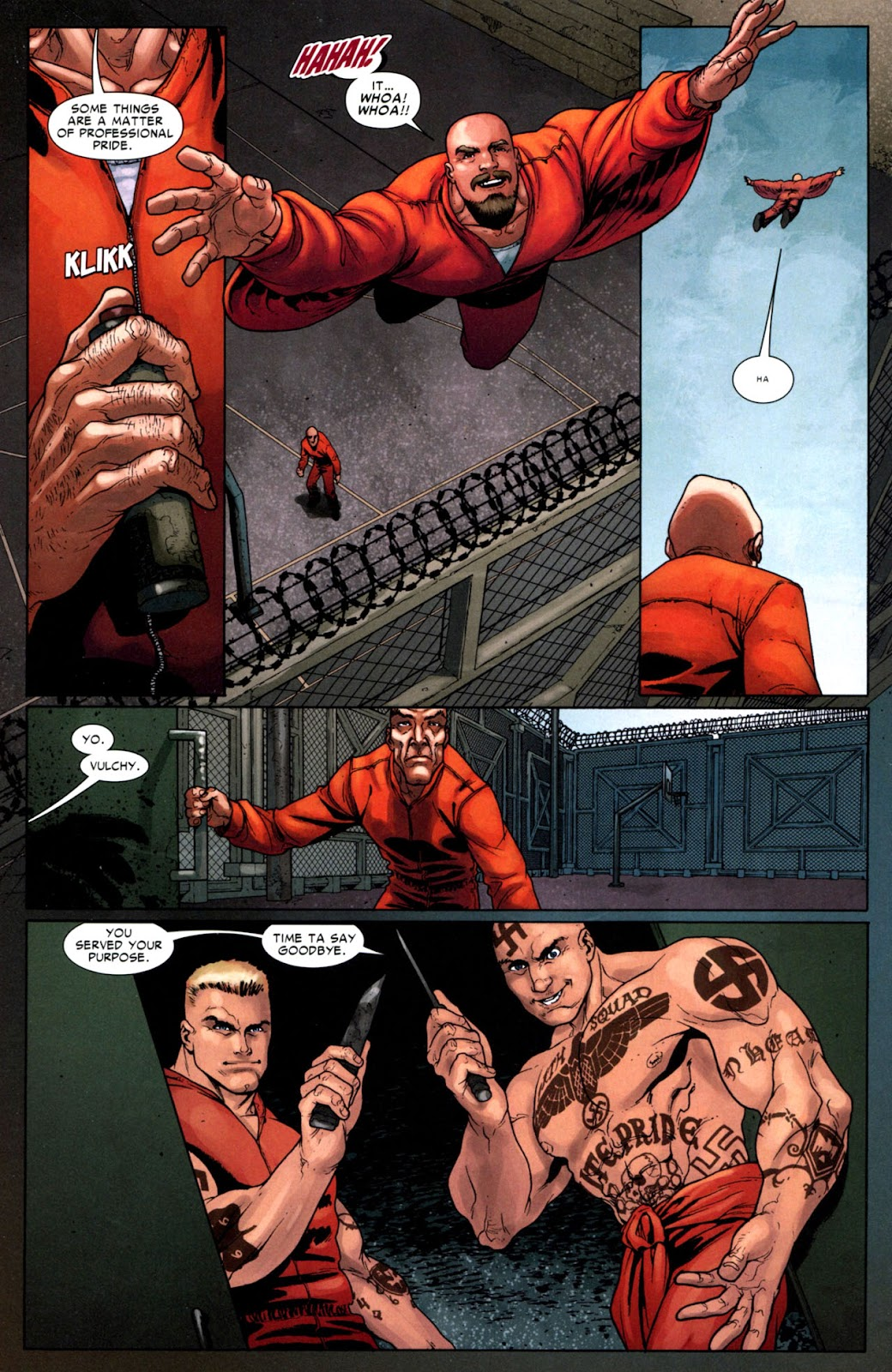 Web of Spider-Man (2009) Issue #5 #5 - English 10