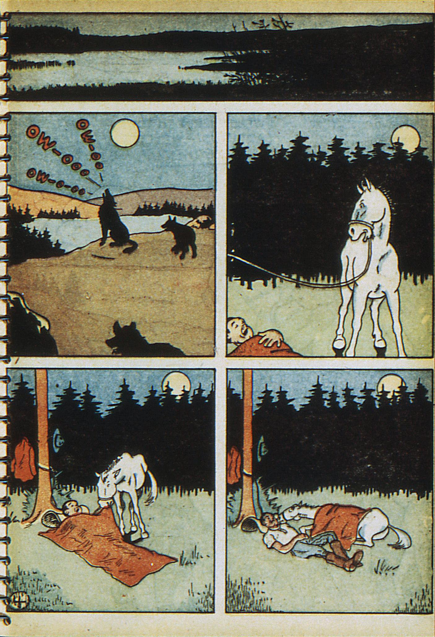 Read online Adventure Comics (1938) comic -  Issue #23 - 39