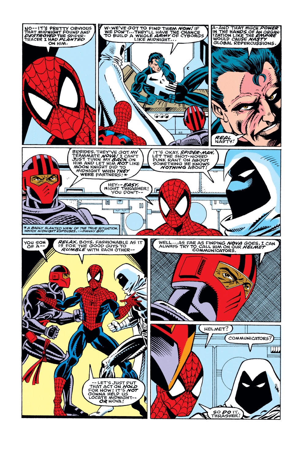 The Amazing Spider-Man (1963) 356 Page 2