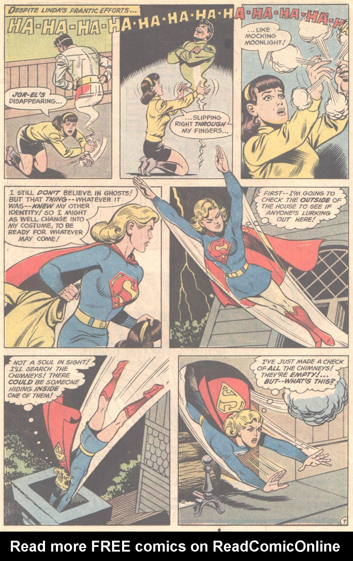Read online Adventure Comics (1938) comic -  Issue #395 - 26