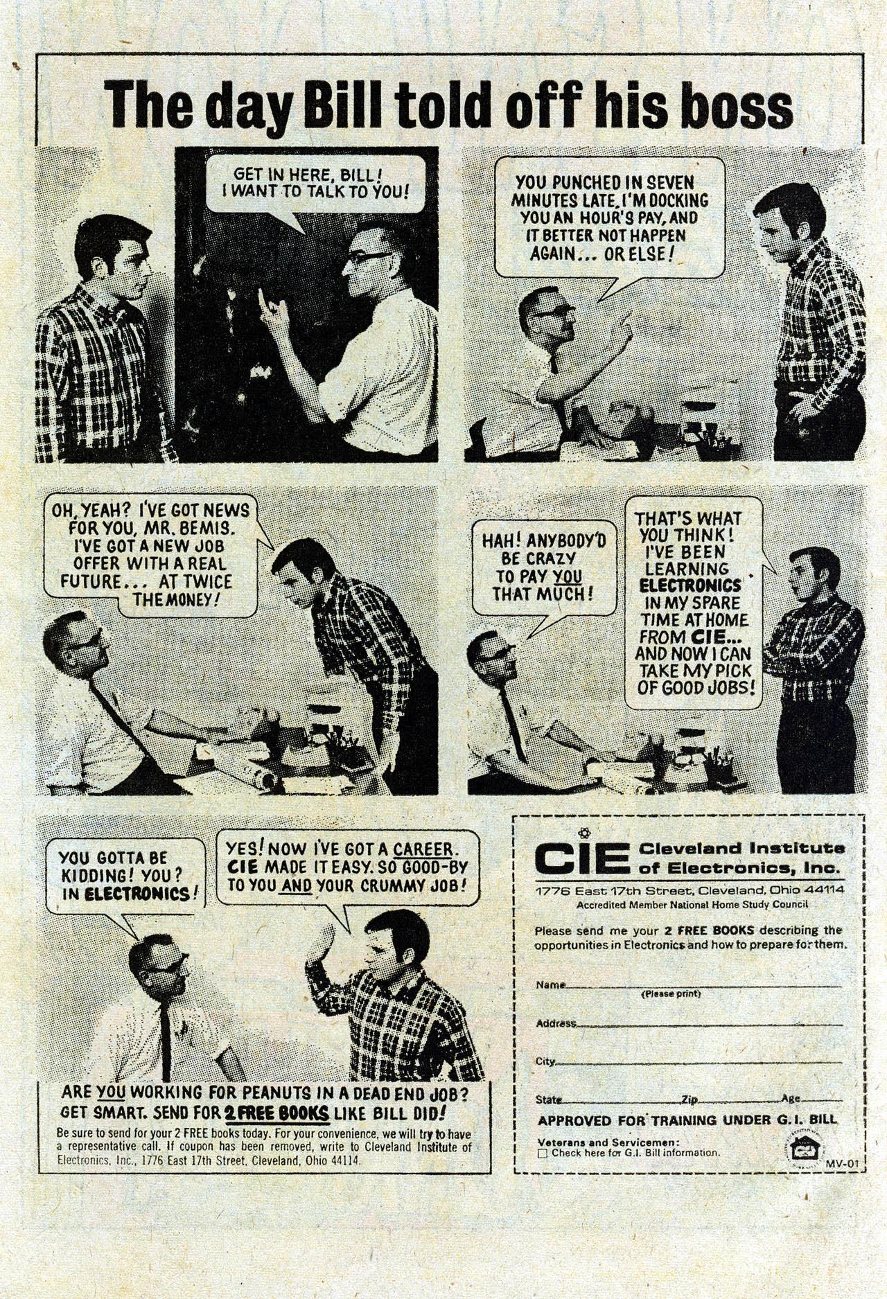 Read online Uncanny X-Men (1963) comic -  Issue #83 - 34