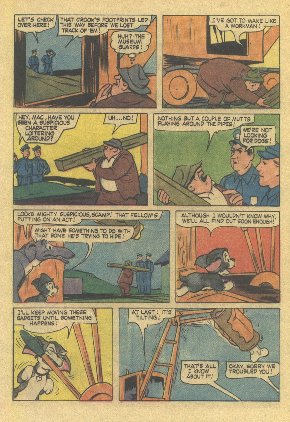 Scamp (1967) issue 10 - Page 16