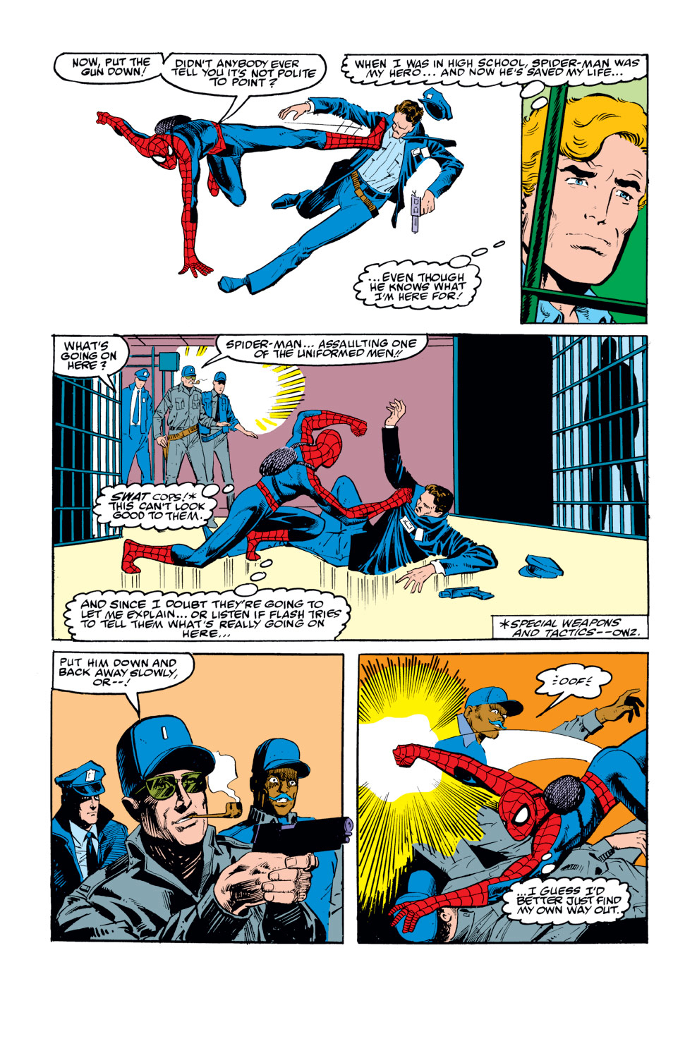 The Amazing Spider-Man (1963) 278 Page 16