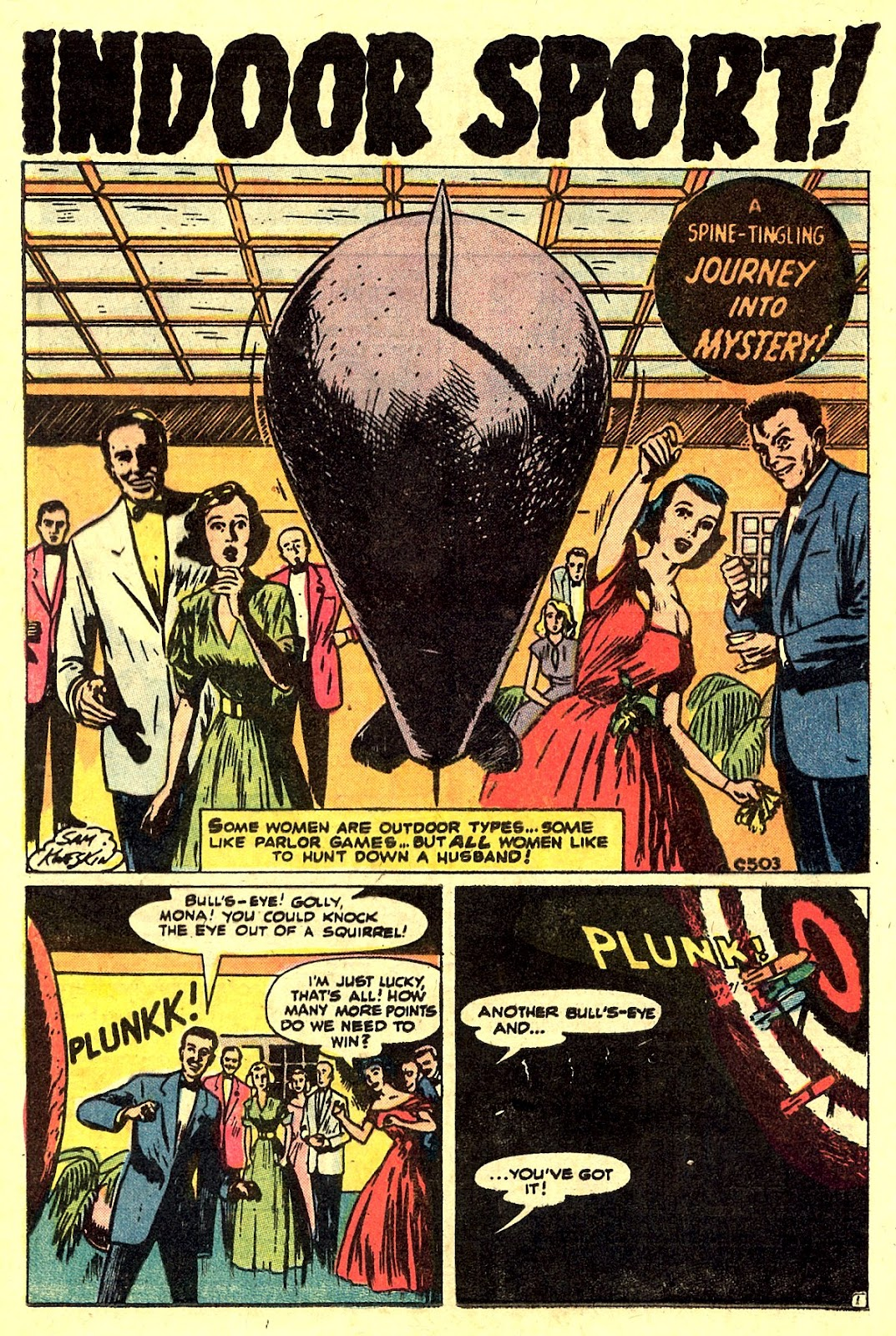 Journey Into Mystery (1972) issue 6 - Page 16