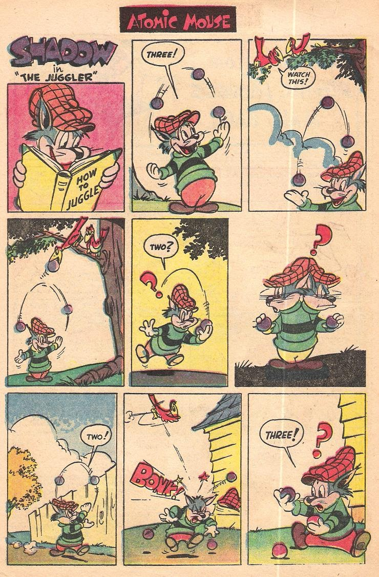 Atomic Mouse issue 3 - Page 32