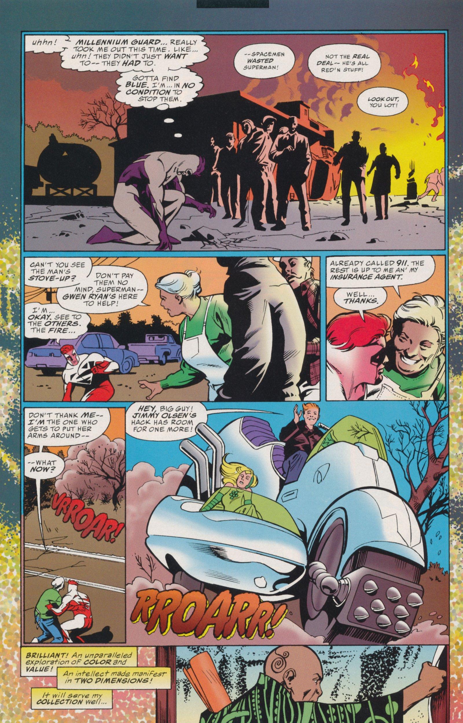 Action Comics (1938) 743 Page 18
