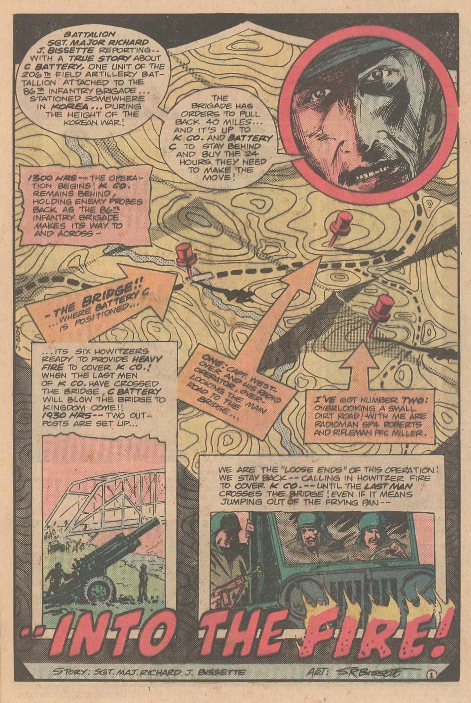 Read online Sgt. Rock comic -  Issue #345 - 13