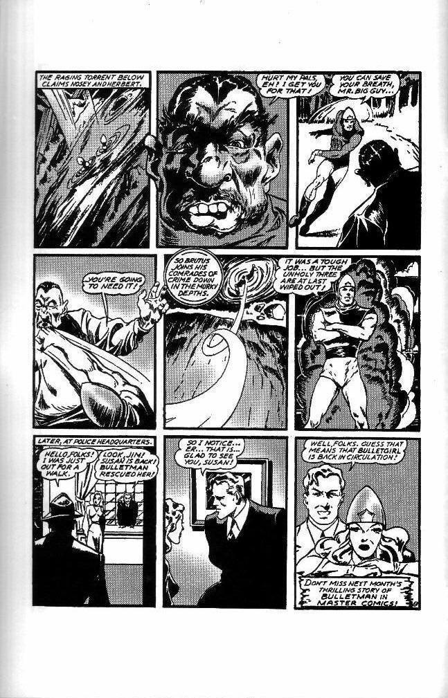 Read online Men of Mystery Comics comic -  Issue #44 - 22