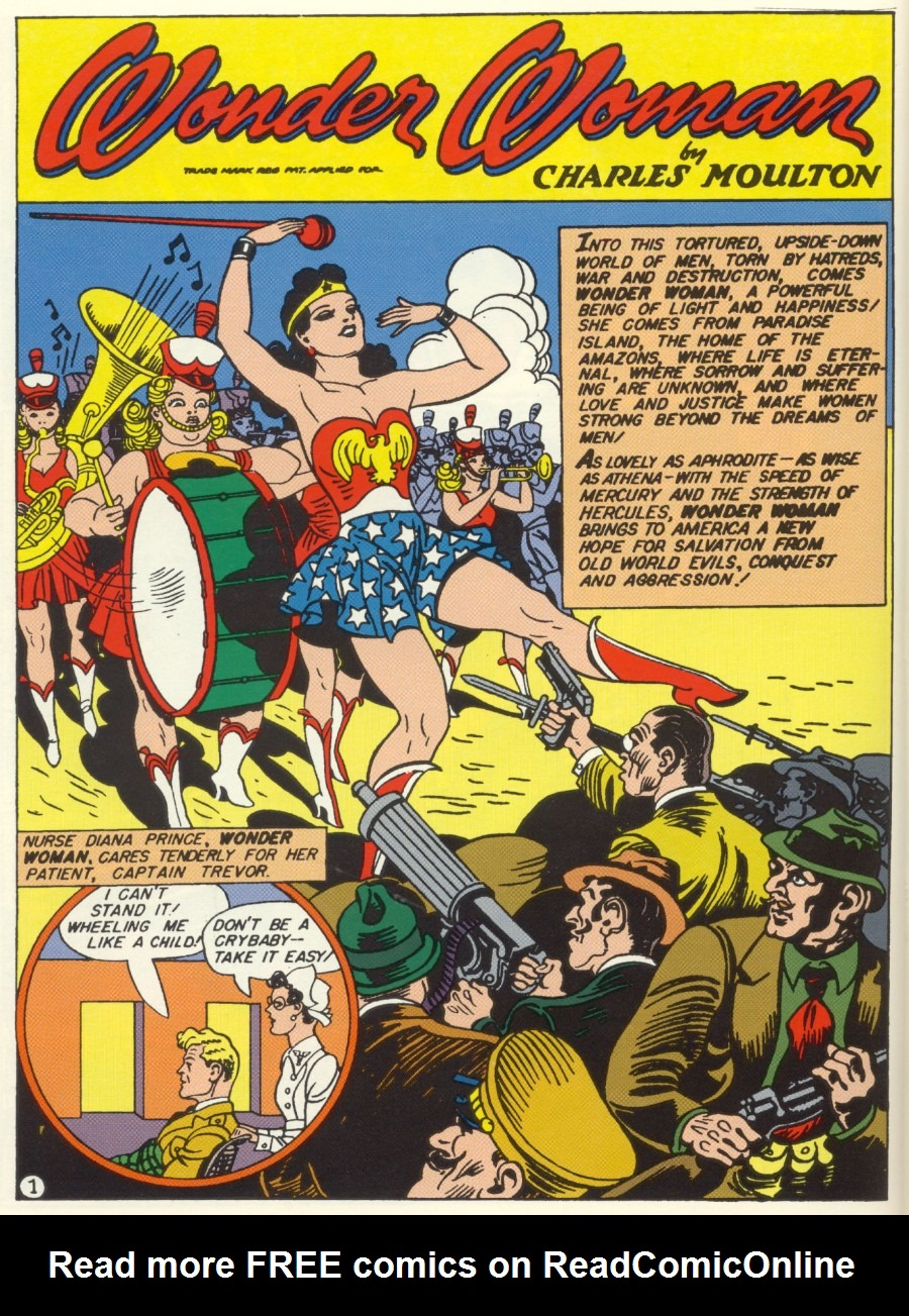 Read online Sensation (Mystery) Comics comic -  Issue #2 - 3