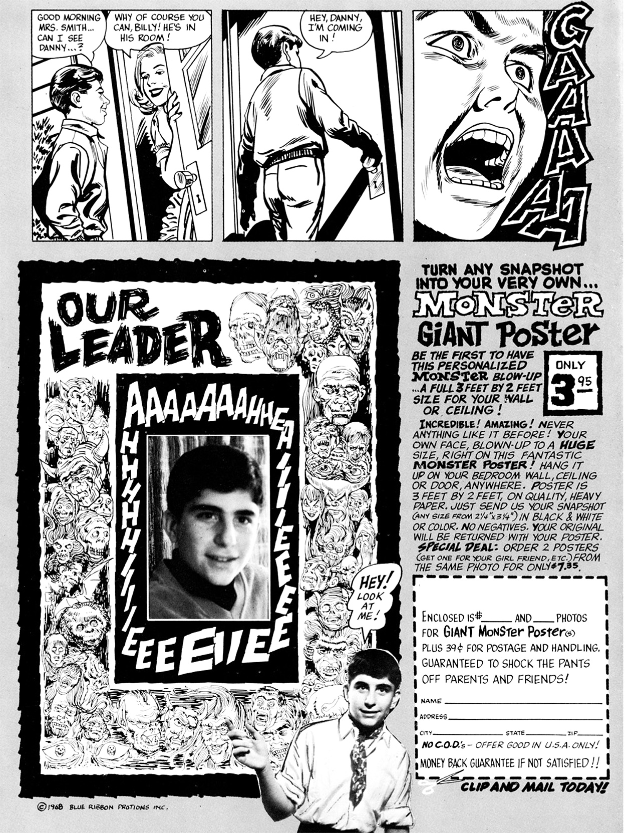 Read online Eerie Archives comic -  Issue # TPB 5 - 201