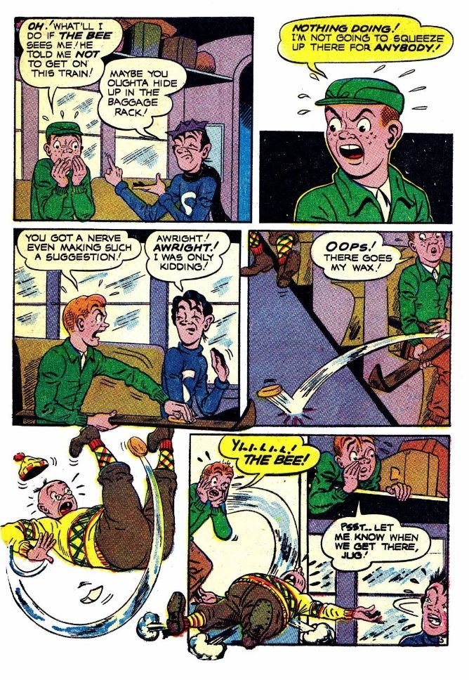 Archie Comics issue 026 - Page 44