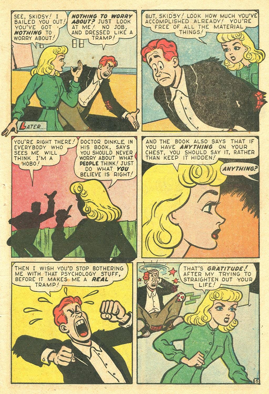 Tessie the Typist issue 11 - Page 43