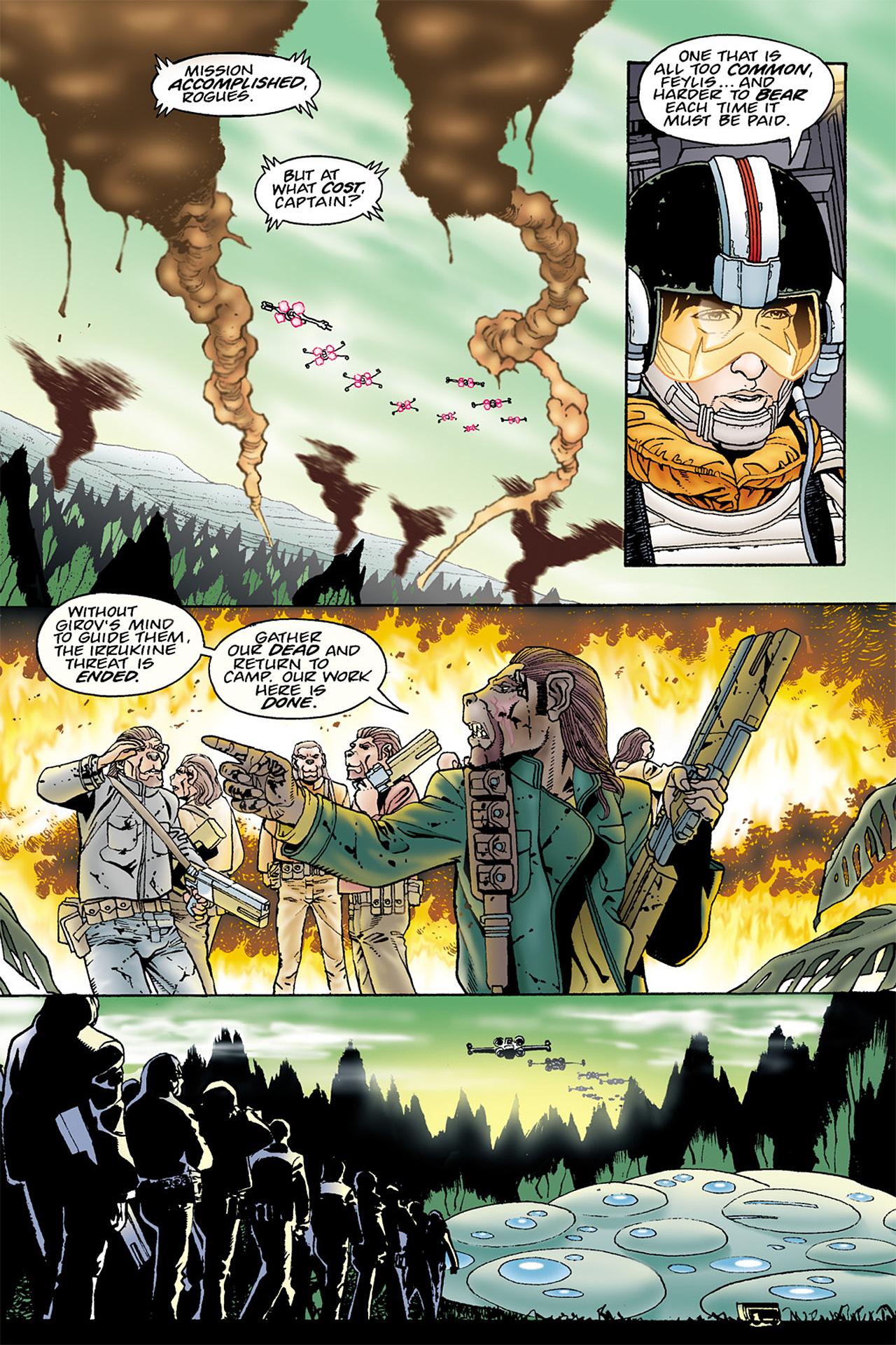 Read online Star Wars Omnibus comic -  Issue # Vol. 2 - 293