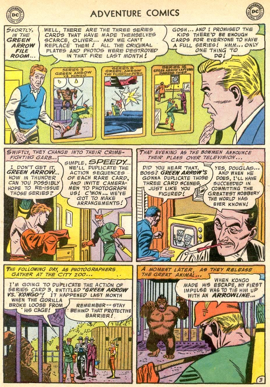 Read online Adventure Comics (1938) comic -  Issue #227 - 29