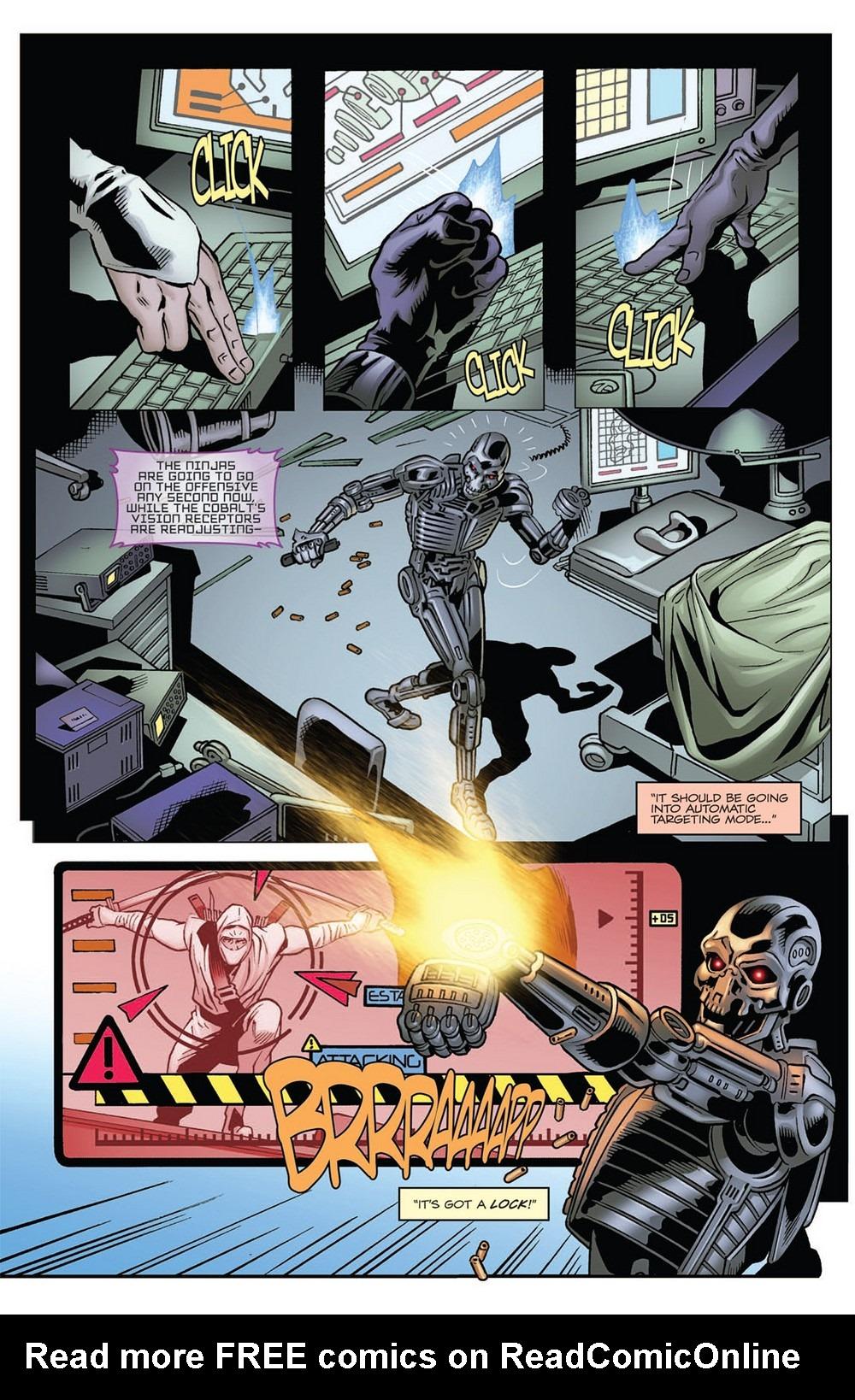 G.I. Joe: A Real American Hero 175 Page 16