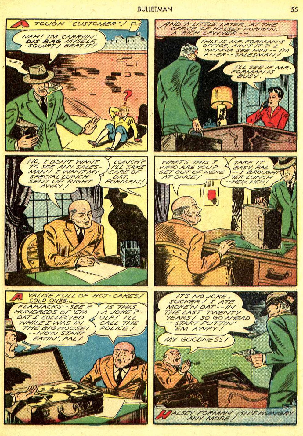 Bulletman issue 12 - Page 54