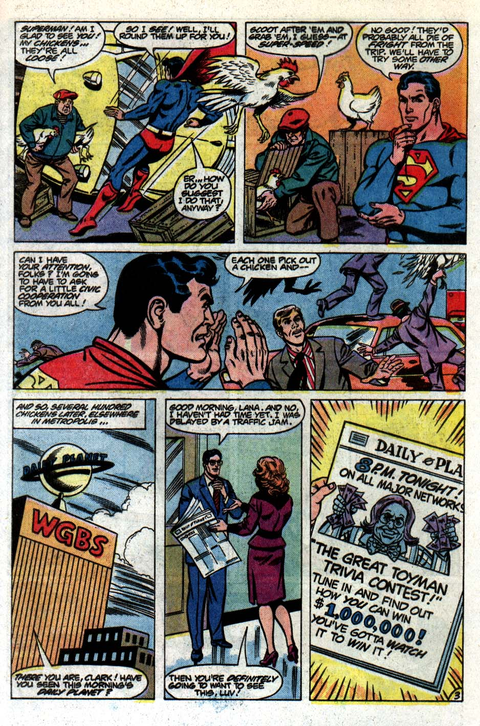 Read online Action Comics (1938) comic -  Issue #561 - 4