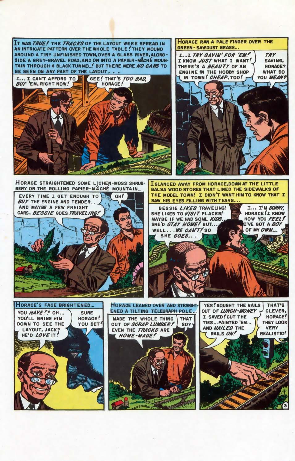 Read online Shock SuspenStories comic -  Issue #5 - 4