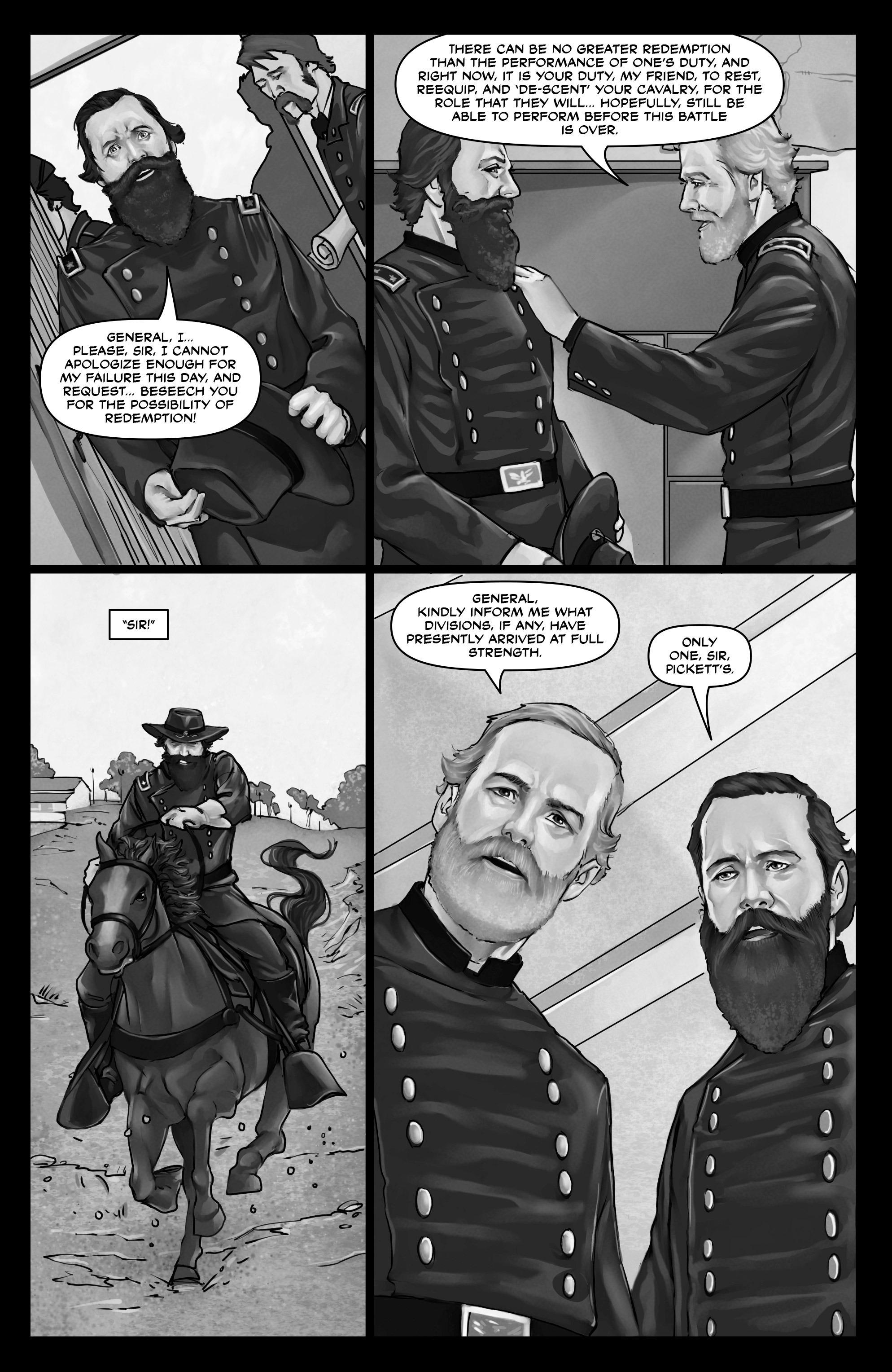 Read online Alan Moore's Cinema Purgatorio comic -  Issue #2 - 40