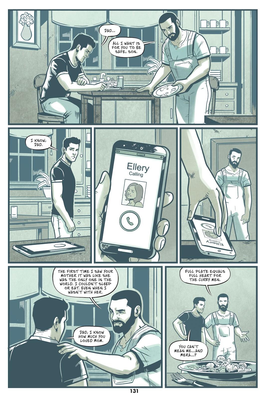 Read online Mera: Tidebreaker comic -  Issue # TPB (Part 2) - 31