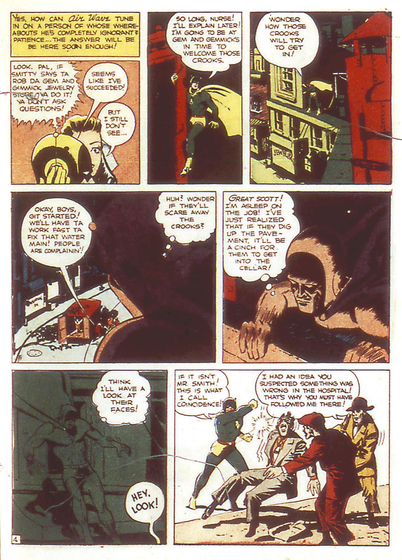 Detective Comics (1937) 86 Page 18