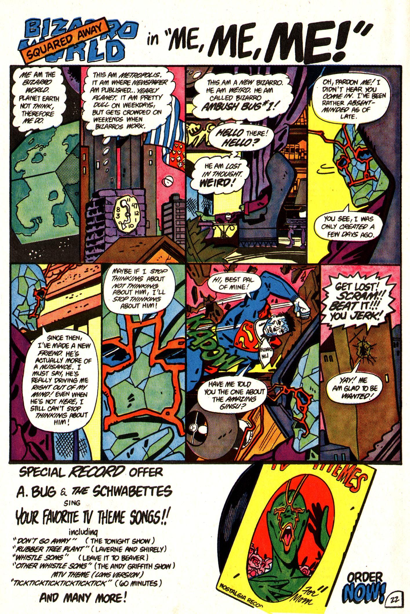 Read online Ambush Bug comic -  Issue #3 - 30