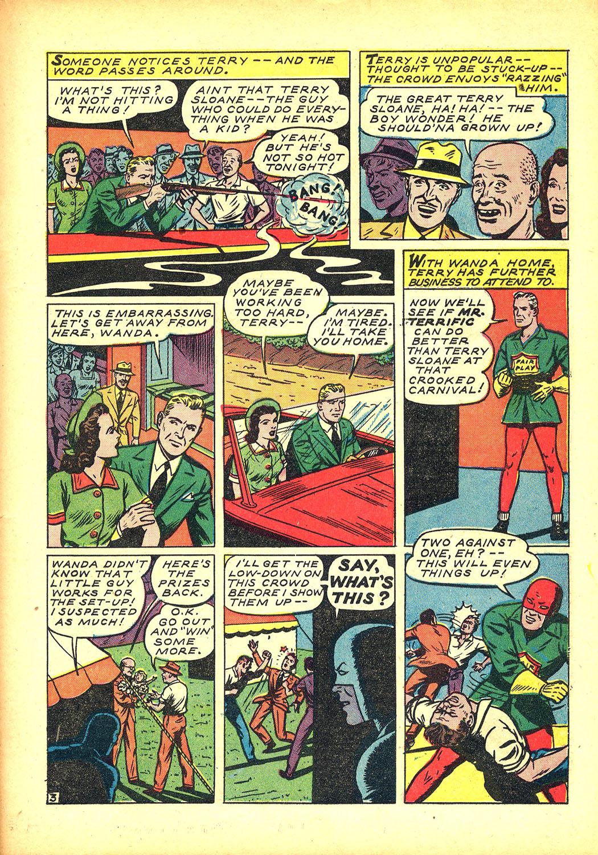 Read online Sensation (Mystery) Comics comic -  Issue #8 - 27