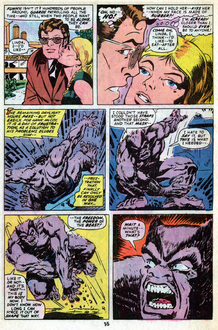 The Avengers (1963) 136 Page 9