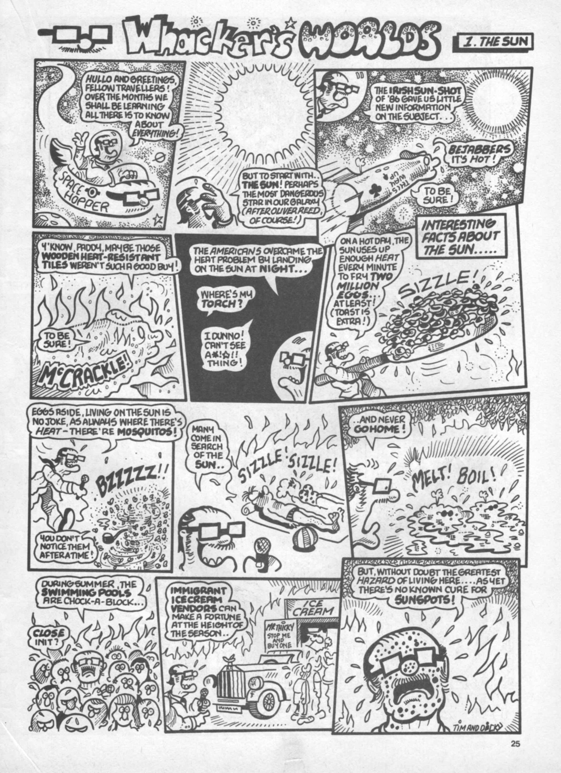 Read online Future Tense comic -  Issue #40 - 25