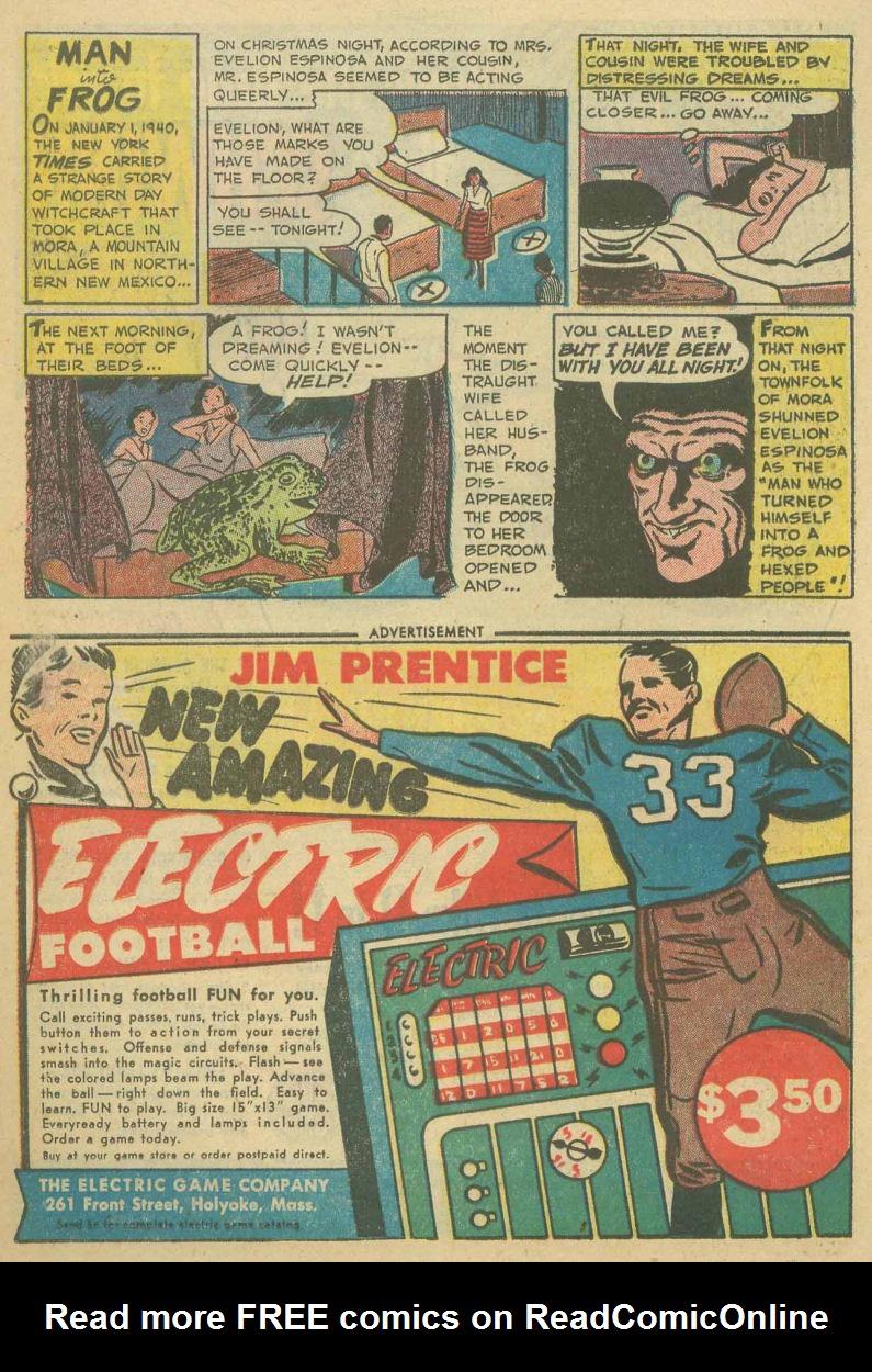 Read online Sensation (Mystery) Comics comic -  Issue #107 - 22