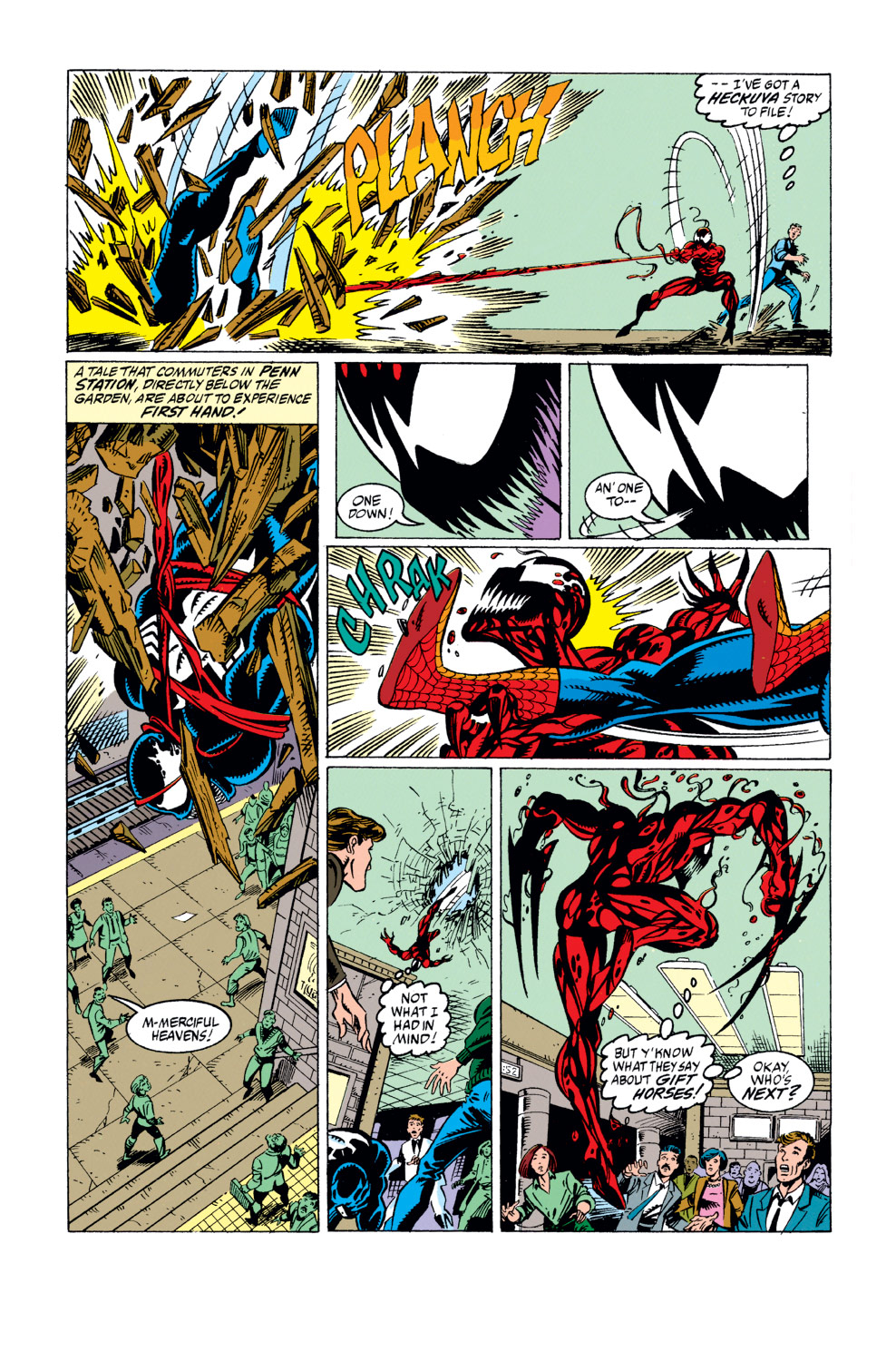 The Amazing Spider-Man (1963) 363 Page 11