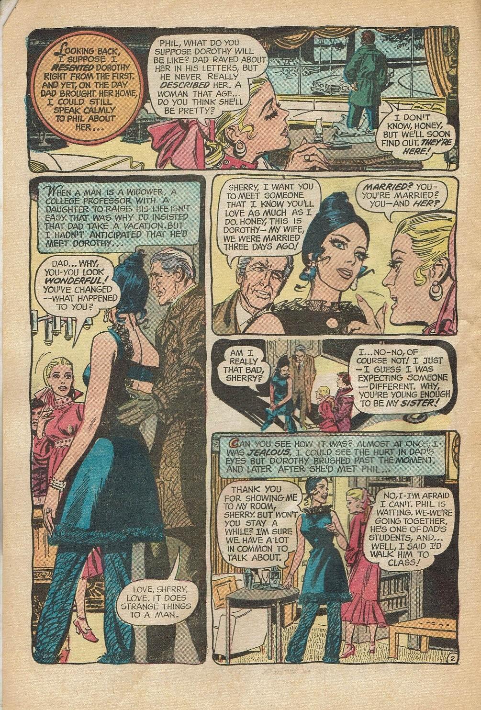 Read online Secret Hearts comic -  Issue #152 - 4