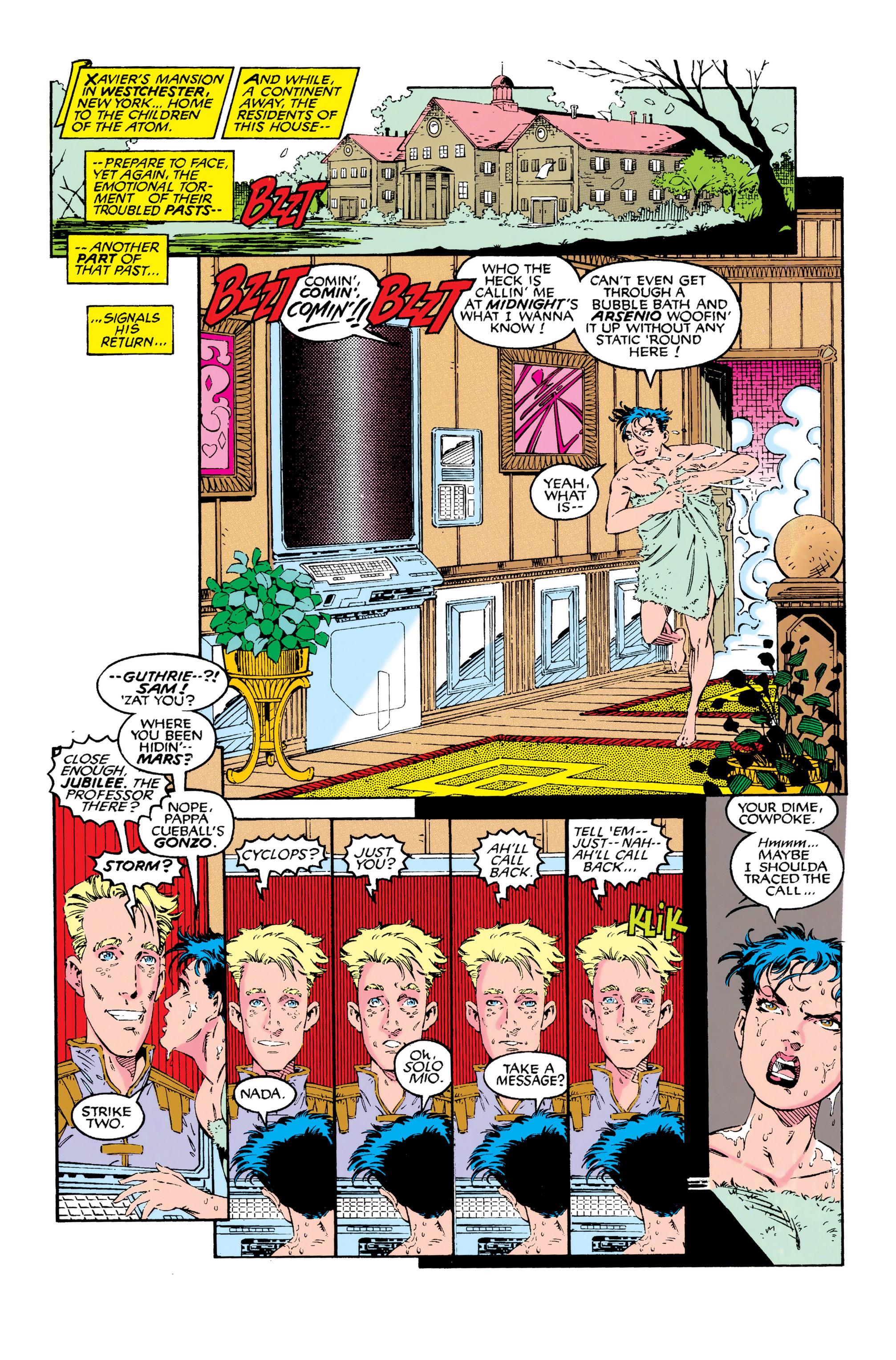 X-Men (1991) 13 Page 11