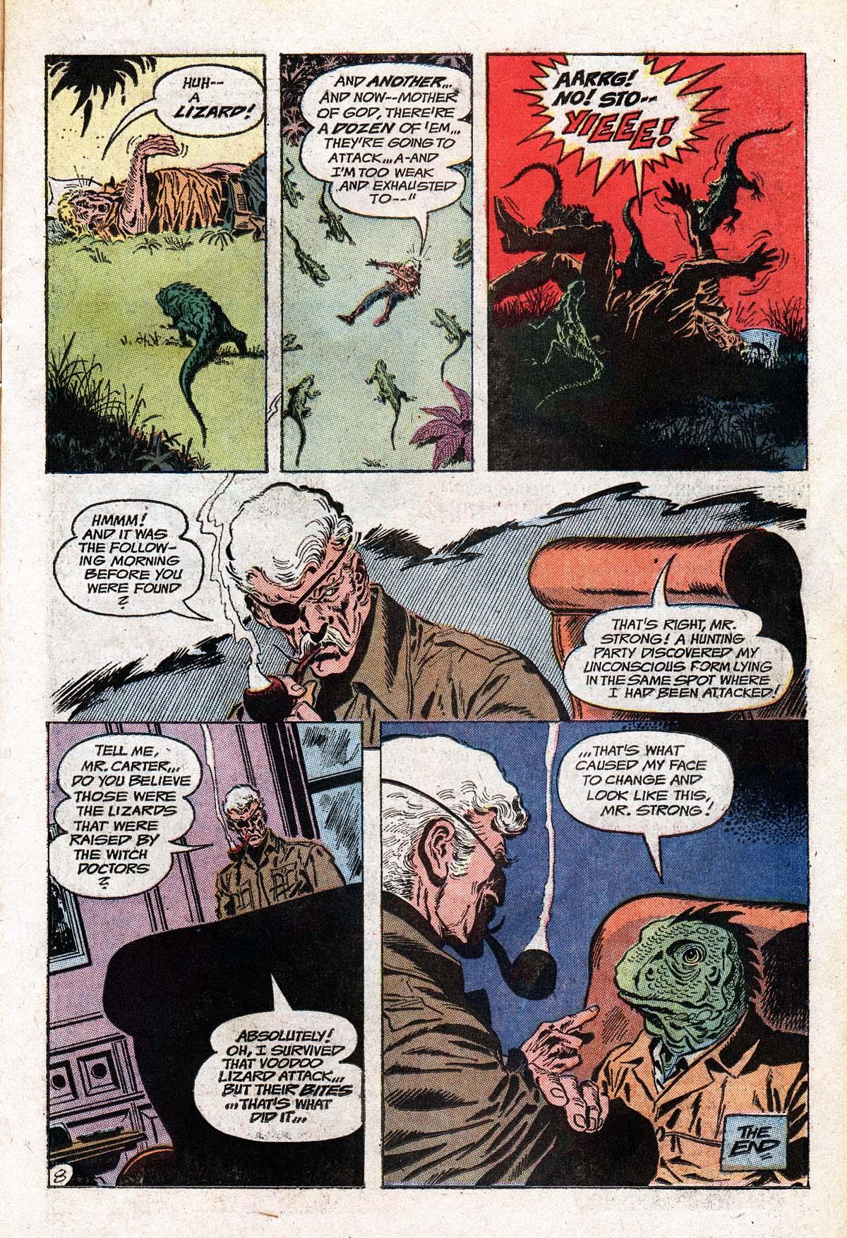 Read online Adventure Comics (1938) comic -  Issue #427 - 11