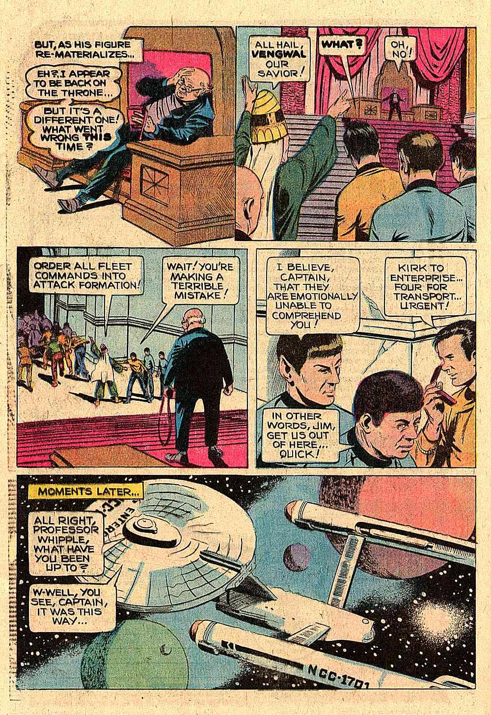 Star Trek (1967) issue 51 - Page 16