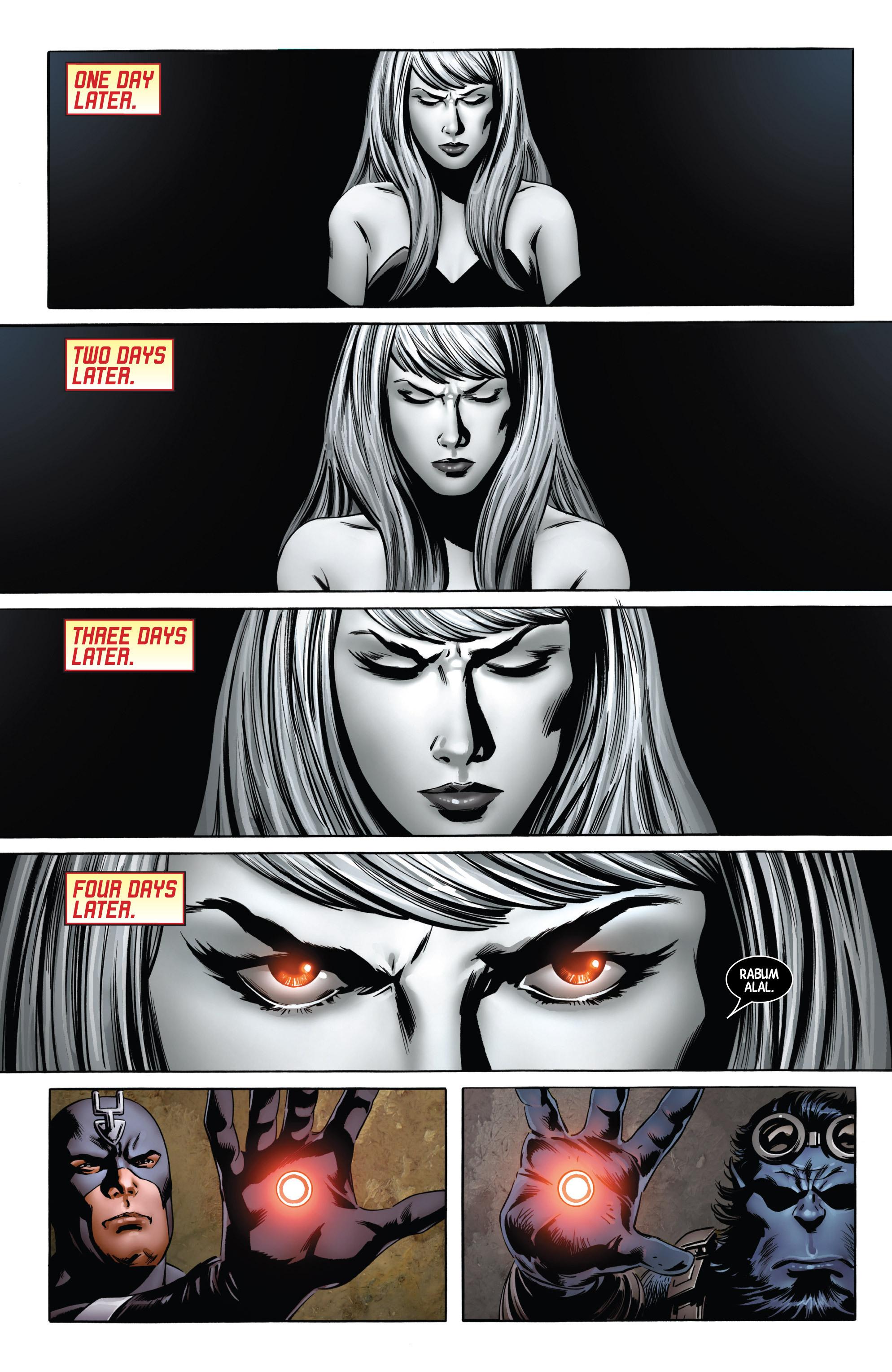 Read online Secret Wars Prelude comic -  Issue # Full - 234
