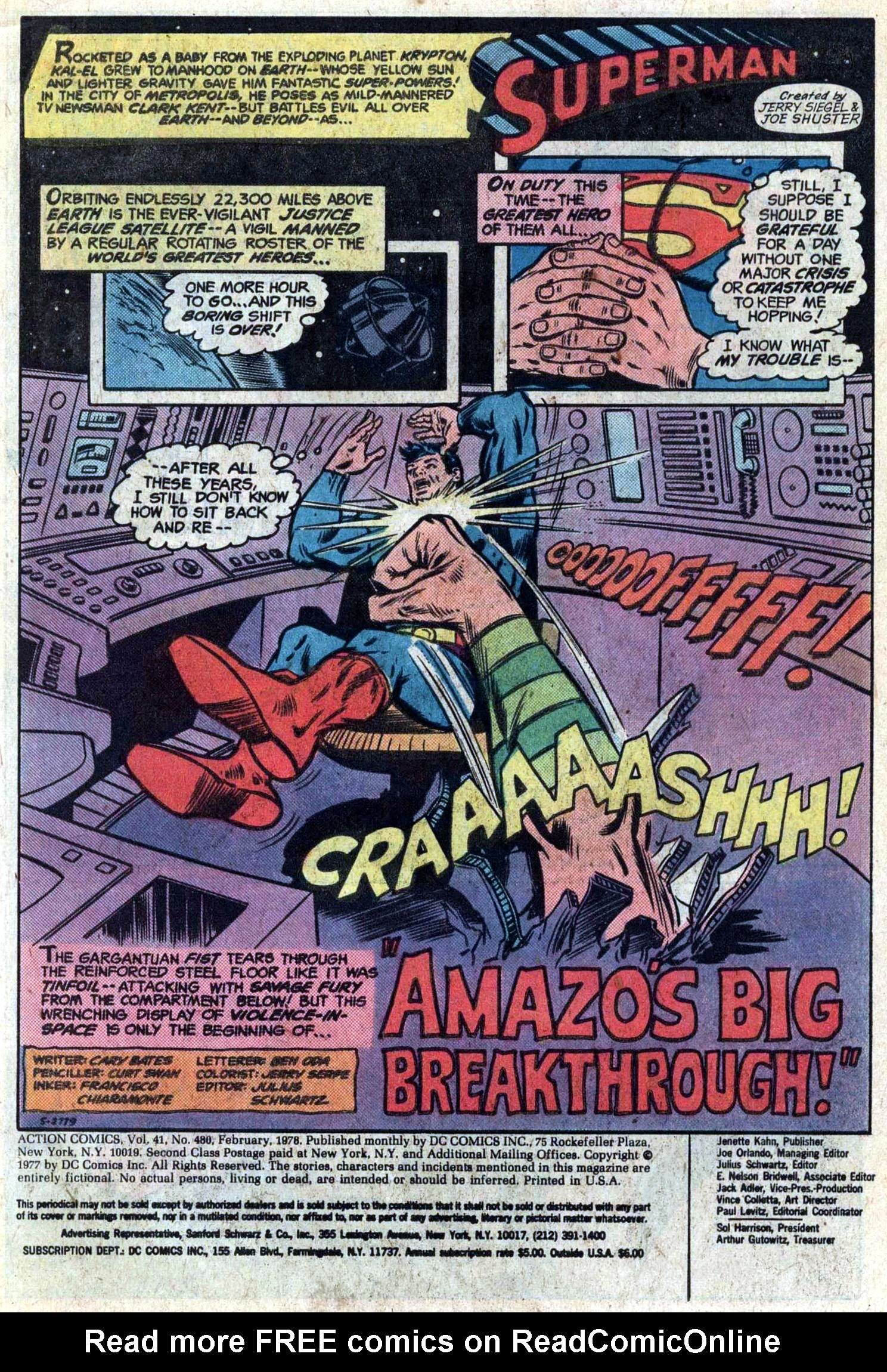 Action Comics (1938) 480 Page 2