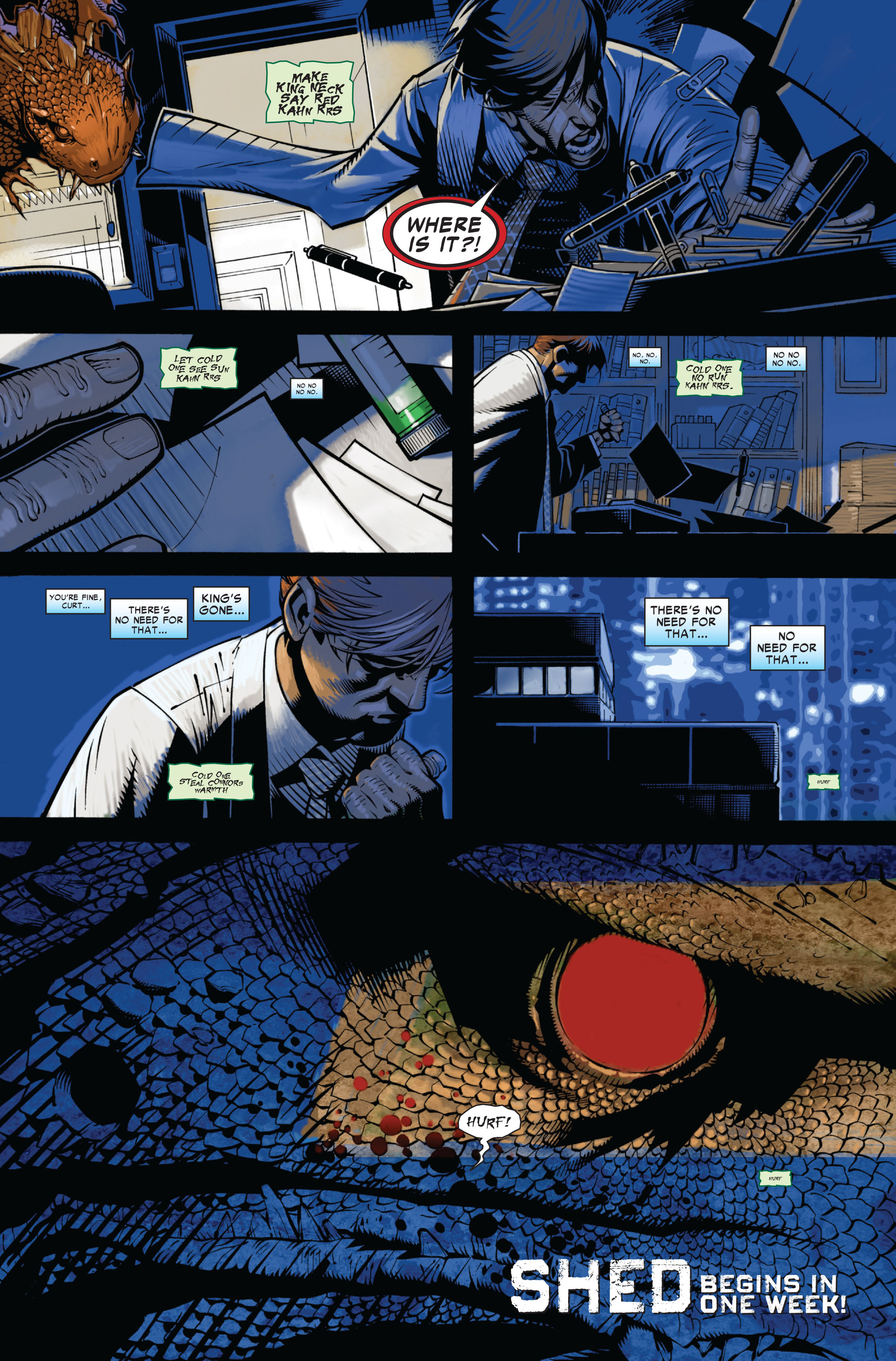 The Amazing Spider-Man (1963) 629 Page 27