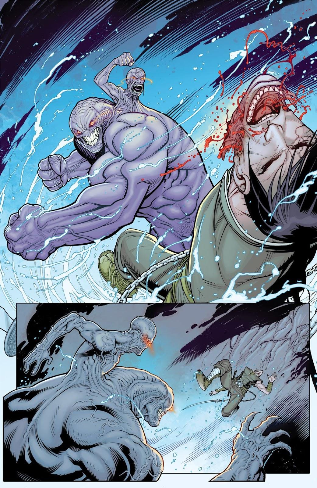 Read online Reaper comic -  Issue #2 - 37