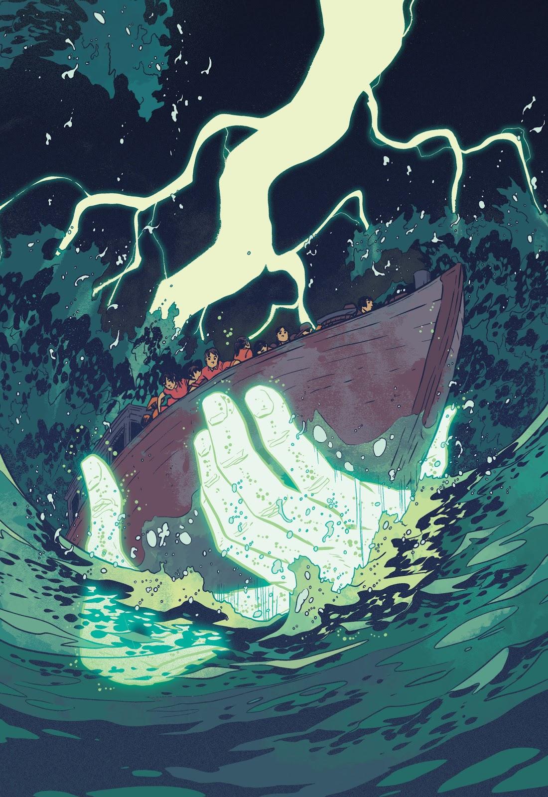 Read online Green Lantern: Legacy comic -  Issue # TPB - 44
