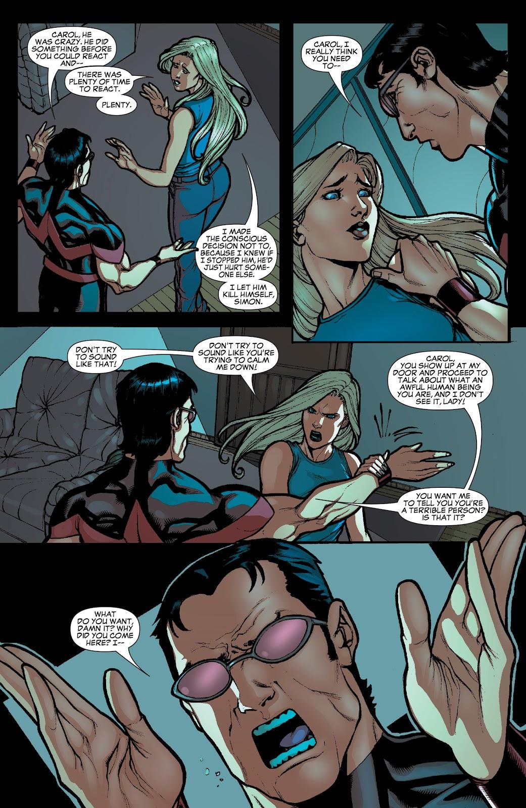 Read online Secret Invasion: Rise of the Skrulls comic -  Issue # TPB (Part 5) - 53