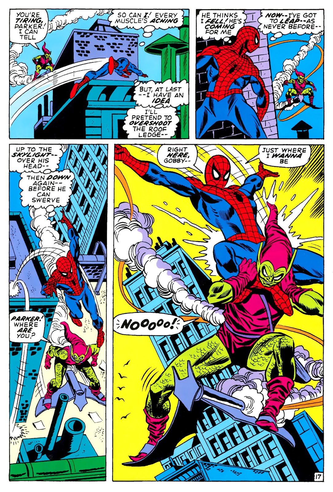 Amazing Spider-Man Family Issue #4 #4 - English 89
