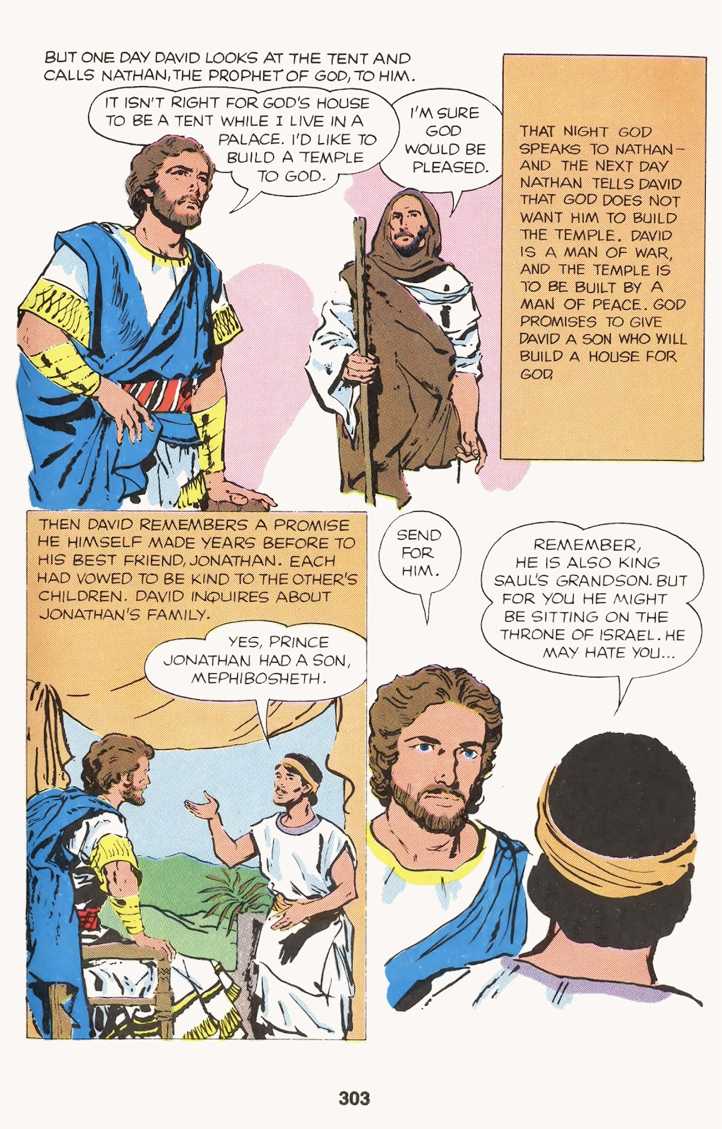 The Picture Bible issue TPB (Part 4) - Page 6
