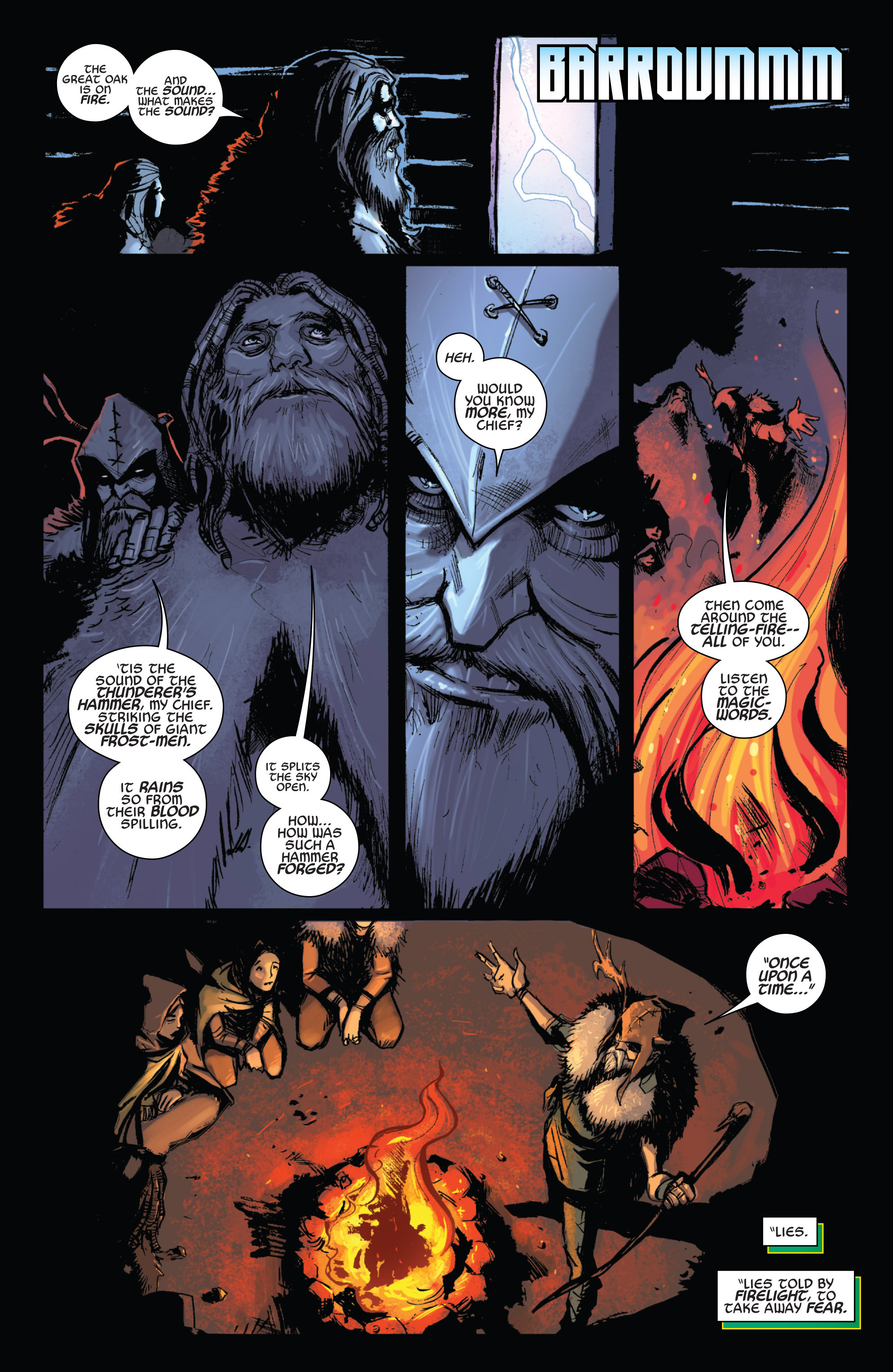 Read online Secret Wars: Last Days of the Marvel Universe comic -  Issue # TPB (Part 1) - 115