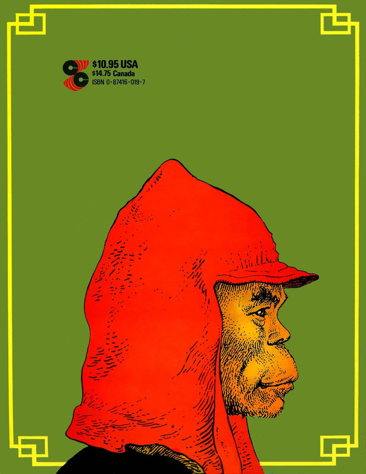 Read online The Ape comic -  Issue # TPB - 90