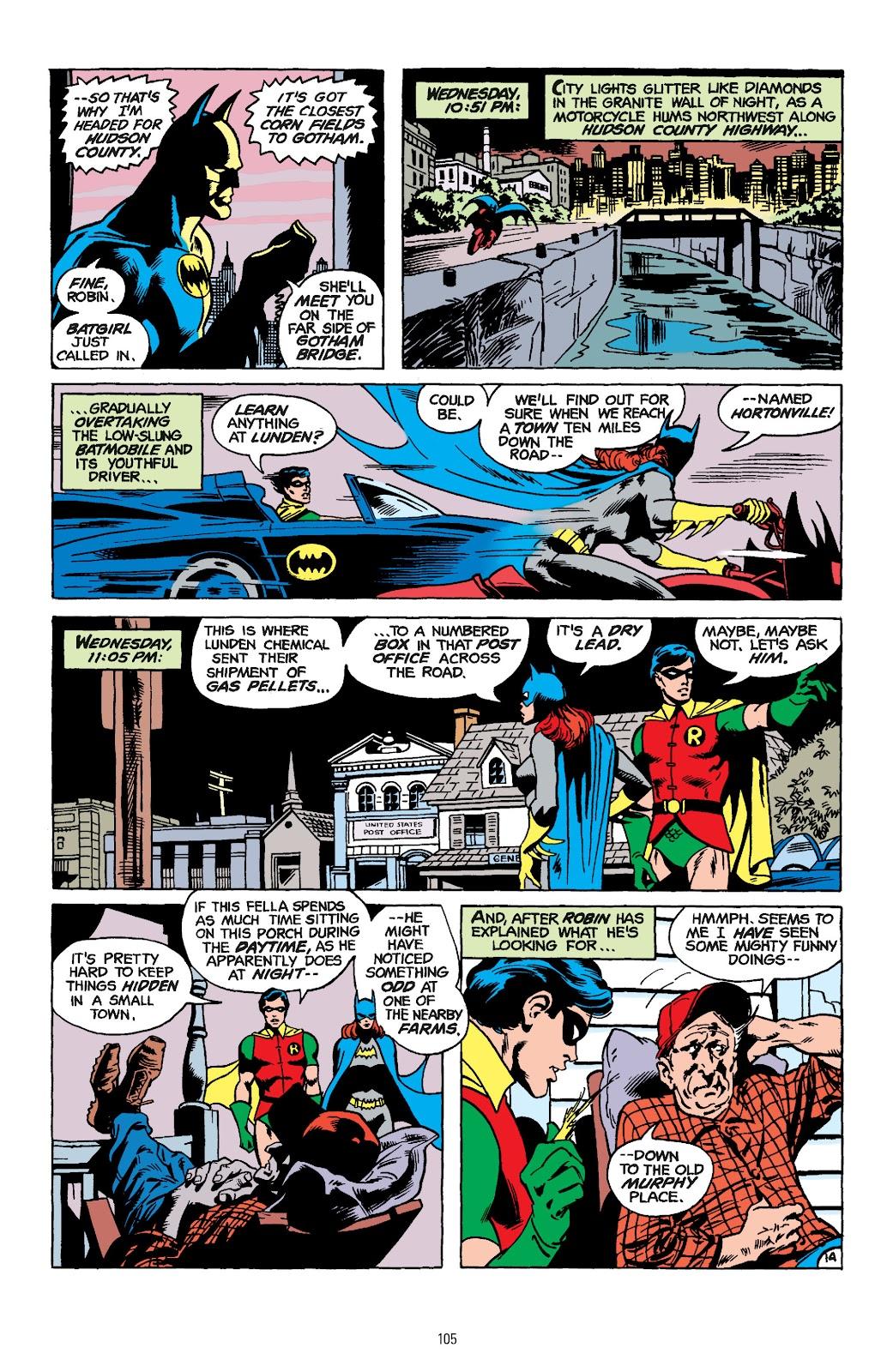 Read online Batman Arkham: Scarecrow comic -  Issue # TPB (Part 2) - 5