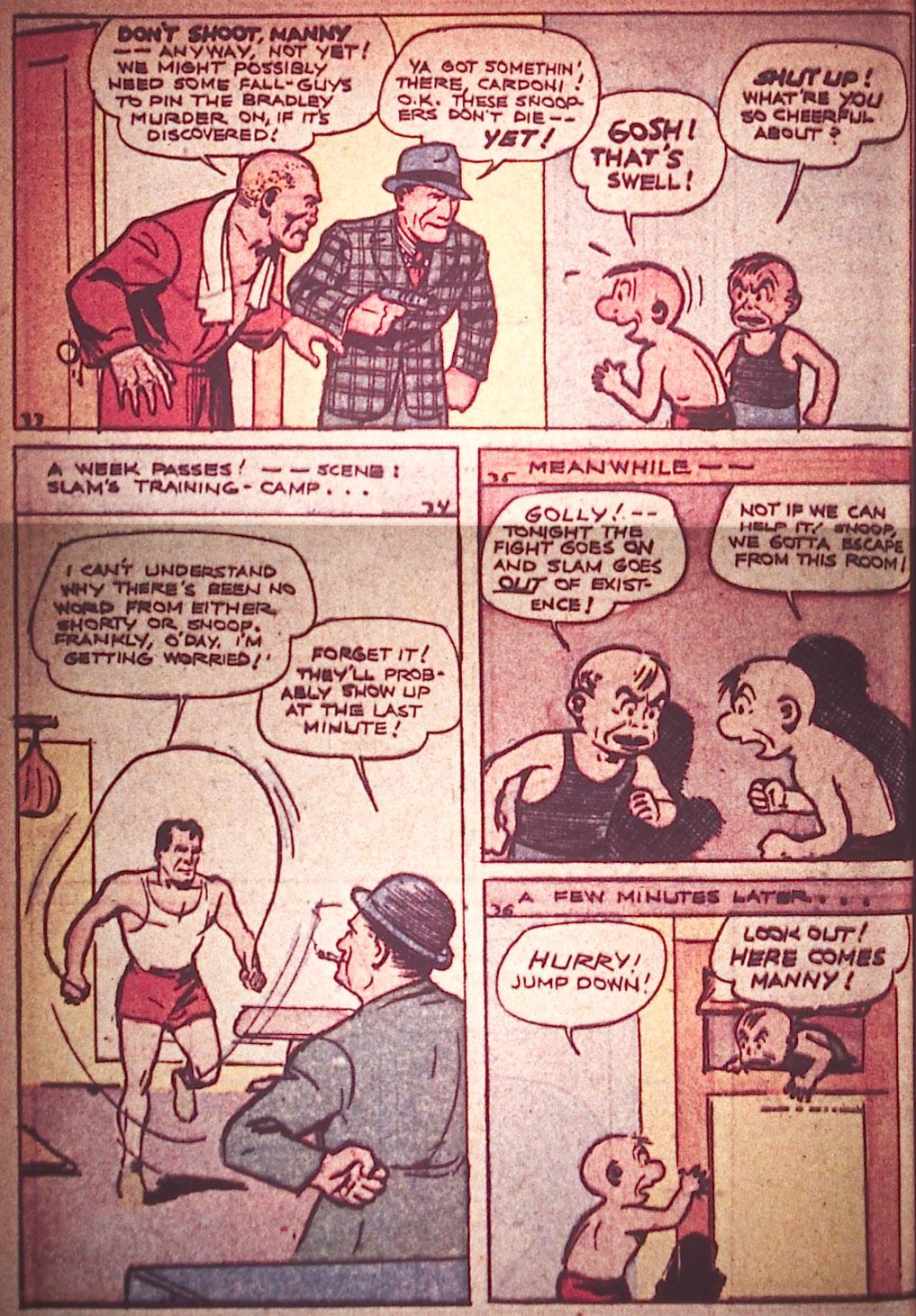 Detective Comics (1937) 10 Page 61