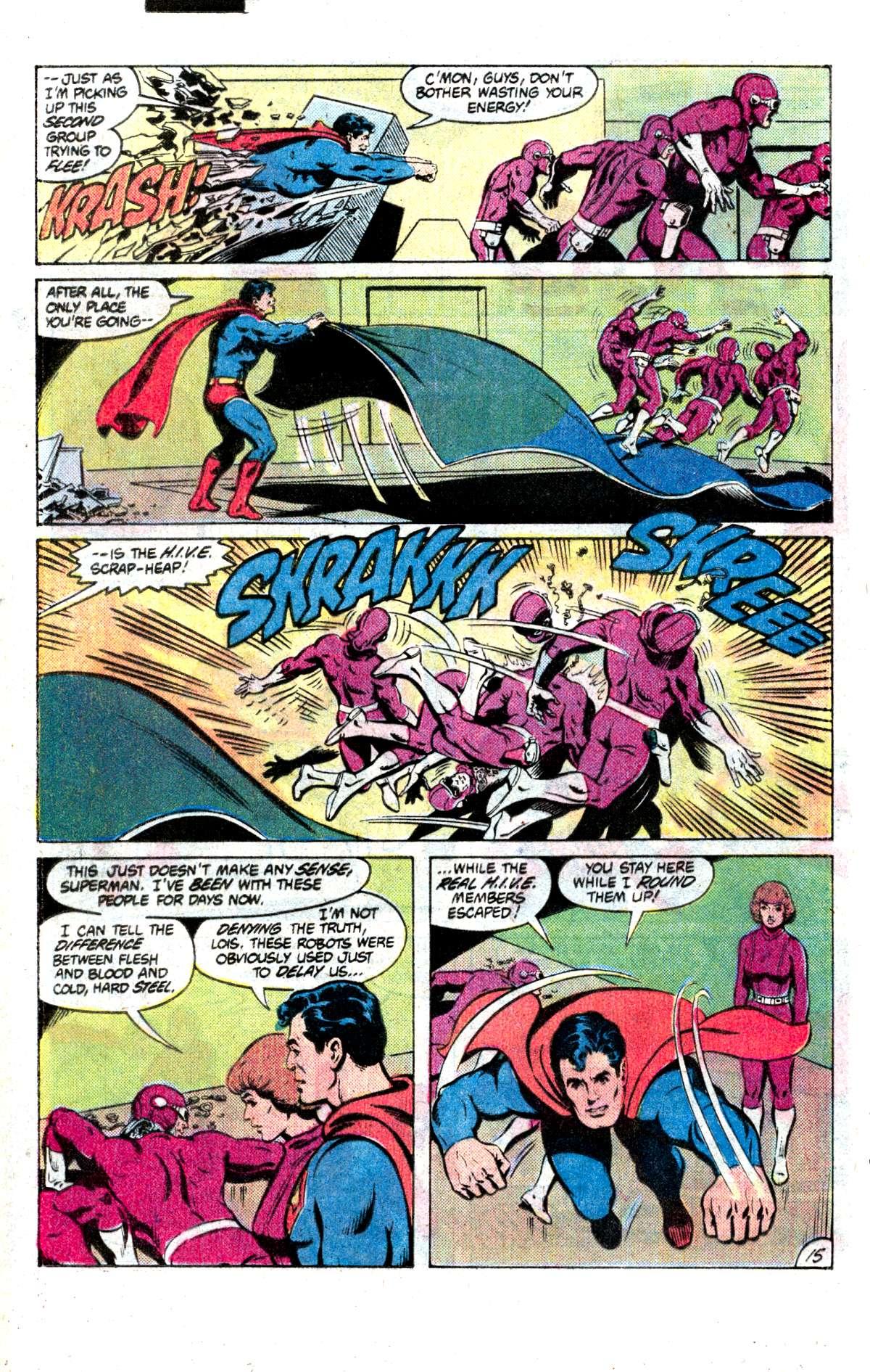 Action Comics (1938) 532 Page 15