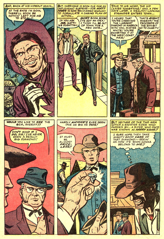 Read online Two-Gun Kid comic -  Issue #70 - 16
