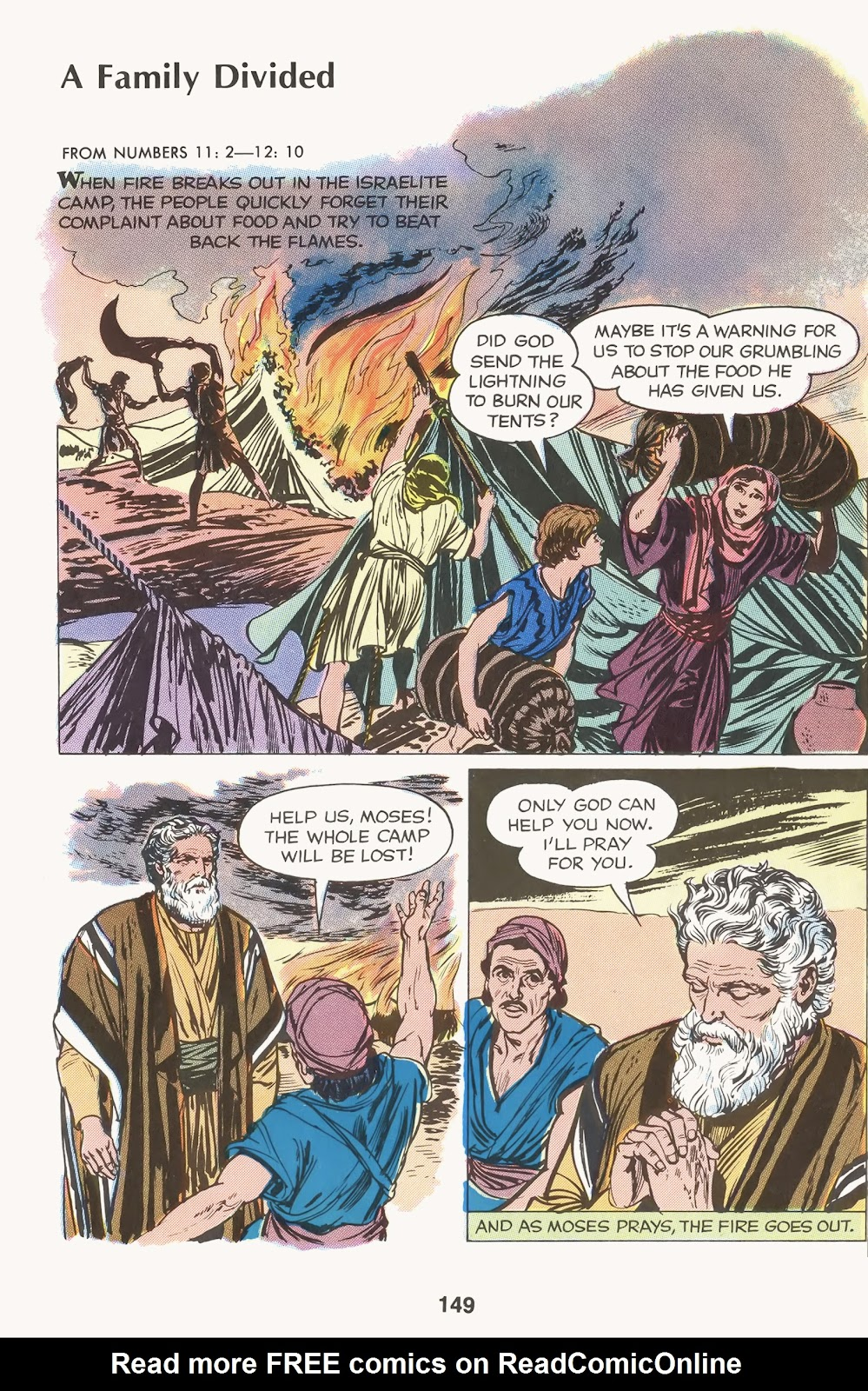 The Picture Bible issue TPB (Part 2) - Page 52